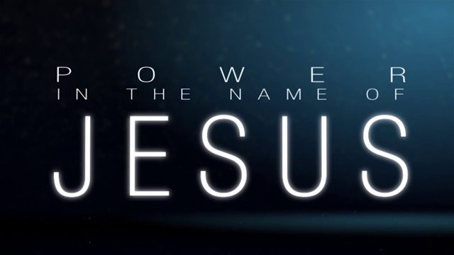 in-jesus-name