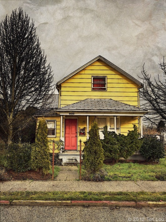 this-old-yellow-house