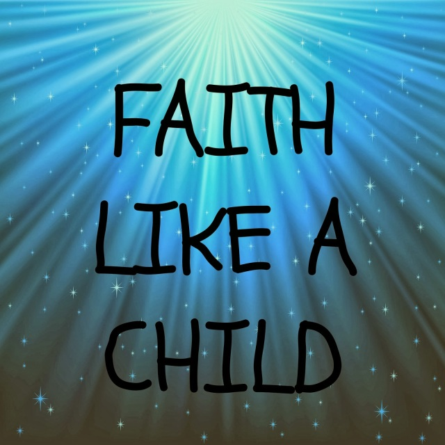 child-like-faith