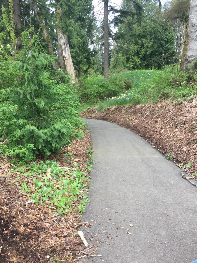 April Path